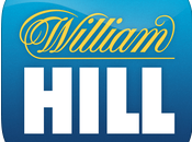 William Hill scommesse sportive smartphone