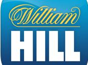 William Hill scommesse sportive smartphone