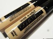 Wild Cover Liquid Concealer Wand Light Medium