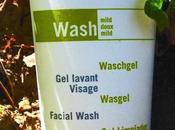 detergente Cosmetics verde Vinaccioli Recensione INCI
