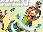 """""""Vitamina Leggere alla grande!"""", edizione italiana """"J'aime lire"""""""