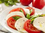 Cenni storici ricetta dell'insalata caprese: semplice, facile gustosa!
