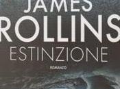 """""""Estinzione"""" James Rollins"""