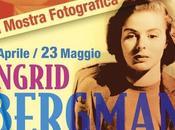 Ingrid Bergman anni dopo: inaugura Roma mostra dedicata alla divina Cinema
