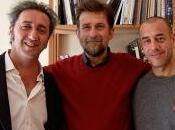 Cannes 2015: Garrone, Moretti Sorrentino Concorso