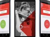 Vodafone Happy Hour, nuova offerta esclusiva utenti Android