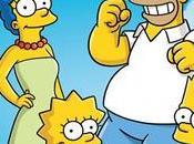 Guardare Homer Simpson? possibile