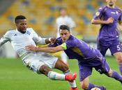 Dinamo Kiev-Fiorentina 1-1: viola bravi sfortunati, Babacar giustizia allo scadere