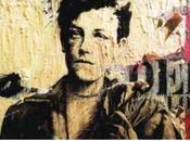 Unico Rimbaud schermo Stencil