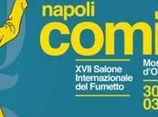 Napoli Comicon Musica Live maggio