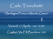 Archeologia: conferenza Carlo Tronchetti Cagliari.