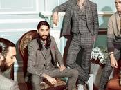 Moda uomo: come indossare sneakers vestito giacca cravatta!