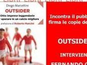 Presentazione Outsider Diego Mariottini