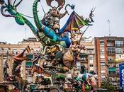 Visitare Valencia durante festa Fallas