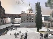 progetto della Piazza Mausoleo Augusto