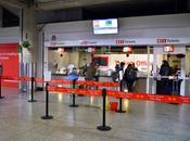 Come raggiungere centro Londra dall'aeroporto Stansted