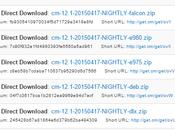 CyanogenMod 12.1 Ufficiale, inizia rilascio delle Nightly