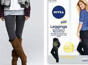 Leggings snellenti Nivea: prezzo info. Funzionano?