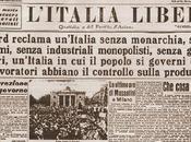 """Aprile"""" Liberazione ….ma siamo sicuri??: riflessione Domenico Muollo"""