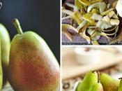 Succo pera fatto casa Home-made Pear juice