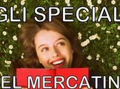 """Speciale mercatino """"battaglia cover""""#7: edizione italiana contro straniera. vincera'?"""