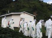 Rallentamento dell'epidemia Ebola Paesi d'Africa particolarmente coinvolti
