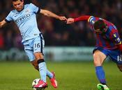 Manchester City-West probabili formazioni diretta