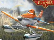 Domenica Aprile canali Cinema Sky3D #Planes2