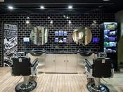Kiehl's Beauty Hours: Inaugurazione nuovo Barber Shop Novità 2015