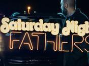 Saturday Night Fathers: series targata ford