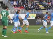 Video. Napoli conferma Cagliari: ciuccio tornato!