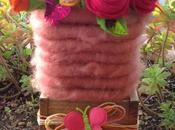Vaso Primavera fiori preziosi