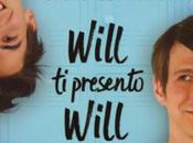 Will presento Recensioni libro John Green David Levithan