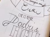 Grafica mano Festa Papà_Hand Lettering