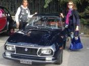Claudia Travicelli, Regione Umbria rinunci bollo auto storiche