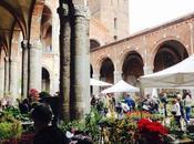 Milano fiore: Flora Decora l'Orto Botanico Brera