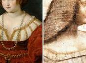Isabella d'Este Gonzaga marchesa Mantova