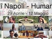 Humans Naples: volti, storie pensieri napoletani mostra