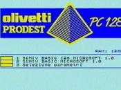 Speciale Olivetti Prodest Parte sportivi giochi particolari