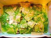 Testaroli Pesto