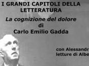 Cultura, grandi capitoli della letteratura: Emilio Gadda