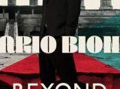 """MARIO BIONDI """"Love temple"""", singolo anticipa nuovo album inediti """"BEYOND"""", uscita maggio disponibile domani pre-order. Torino tour teatrale."""