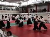 Aikido Tendoryu: seminario Kenta Shimizu Monza