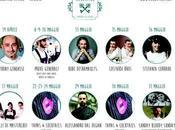 """risotto Costardi Bros come anteprima nuovo Temporary Cortile"""" firmato Food Genius Academy"""