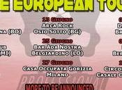 Sewage: giugno Italia tour europeo Butchers!!