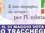 """umbria sicurezza"""" aldo tracchegiani, candidato forza italia alla regione esprime preoccupazione"""