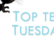 Tuesday: TIME Favorite Authors