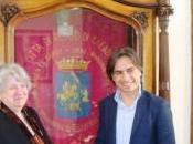 Reggio Calabria celebrati anni delle relazioni ufficiali Italia Québec