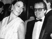 aprile: Jack Nicholson