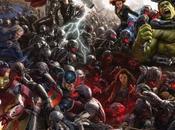 Wednesday's child Avengers edition